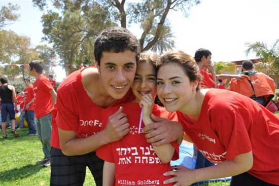 CAMP-CAMPAIGN-ISRAEL-SPONSORSHIP-KIDS-PICTURE