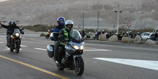 israel-motorcycle-ride