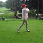 Golf 2012