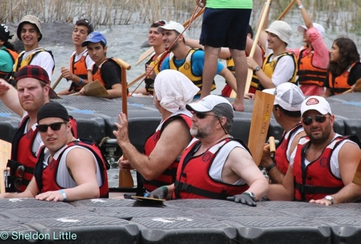 Dragon Boat Israel in The News Read on