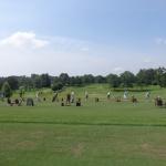 Golf 45 2014
