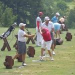 Golf 40 2014