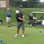 Golf 25 2014