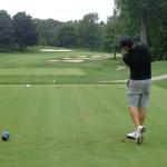 Golf 22 2014