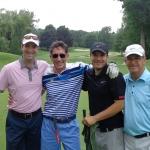 Golf 21 2014