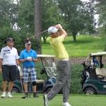 Golf 18 2014