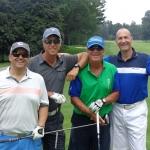 Golf 10 2014