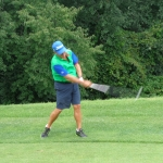 Golf 9 2014
