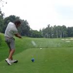 Golf 8 2014