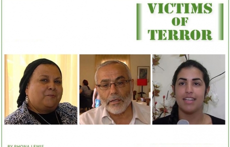 Victims Of Terror: A Family Caught In Terror