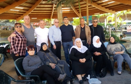 Israel's diverse Arabic speakers bond as victims of Arab terror